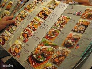 A mini gathering @Fong Lye Taiwan Restaurant