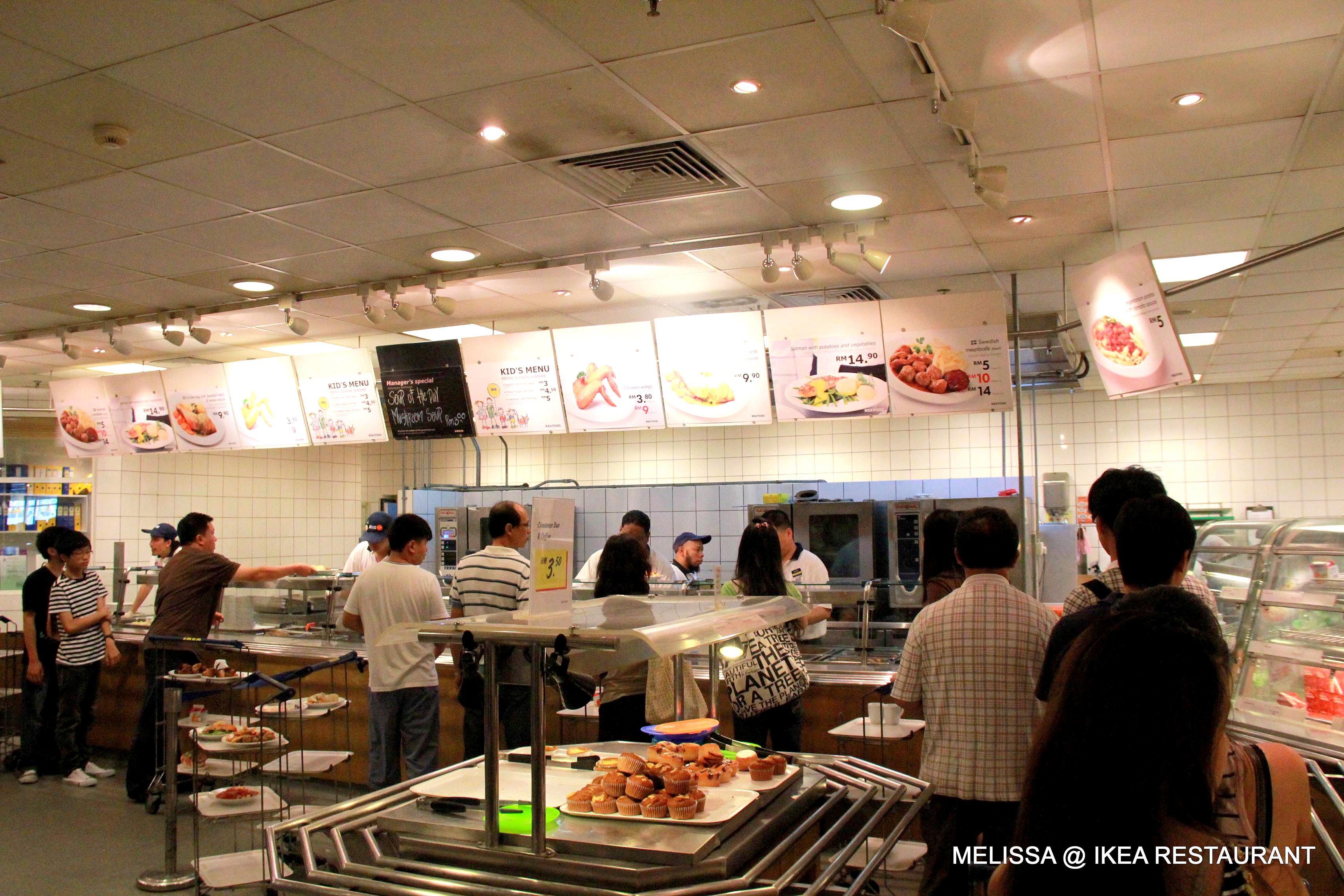 Lunch Ikea Restaurant This Is Me Melissa S Blog