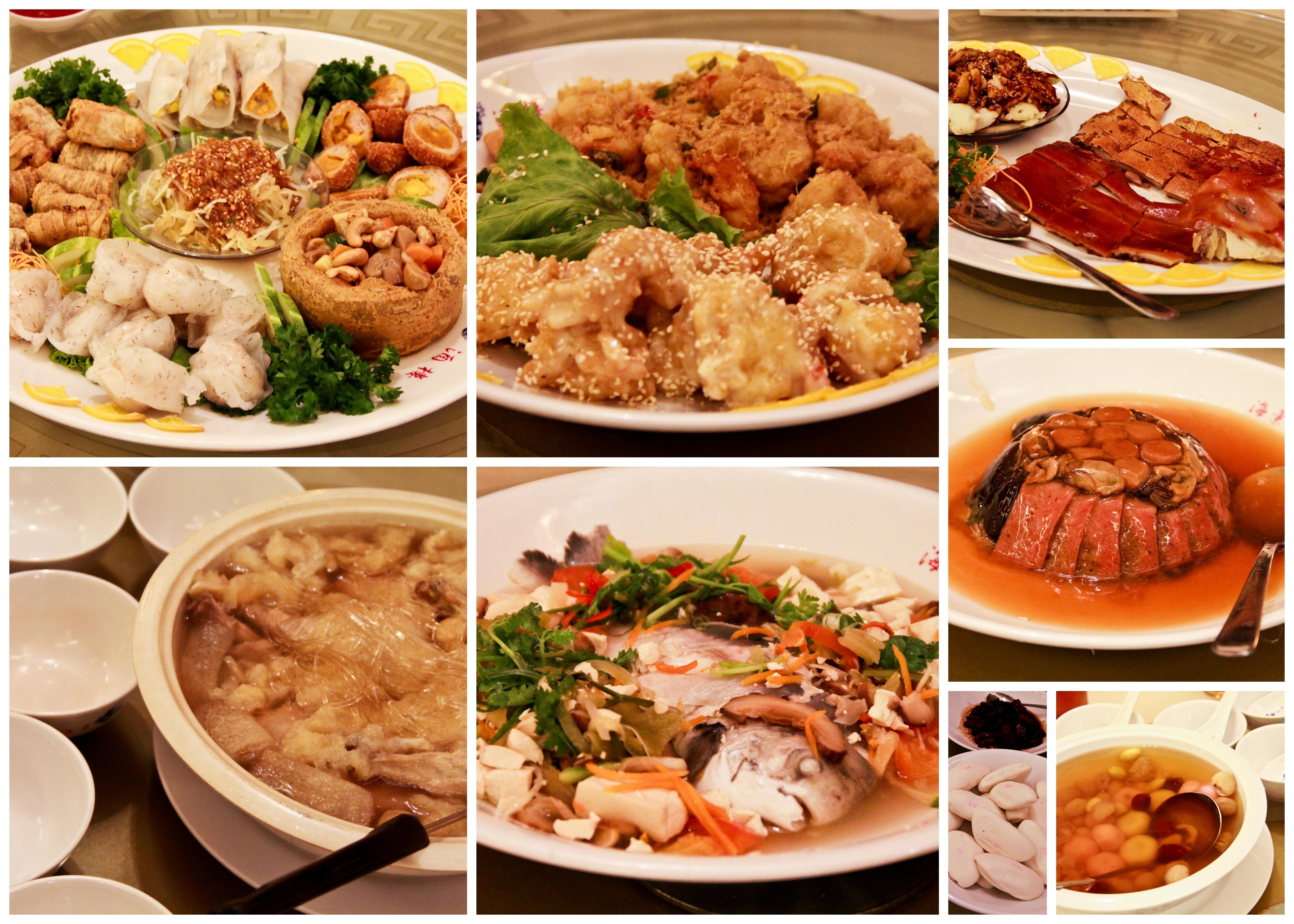 Yum Yum Good Chinese Food Menu
