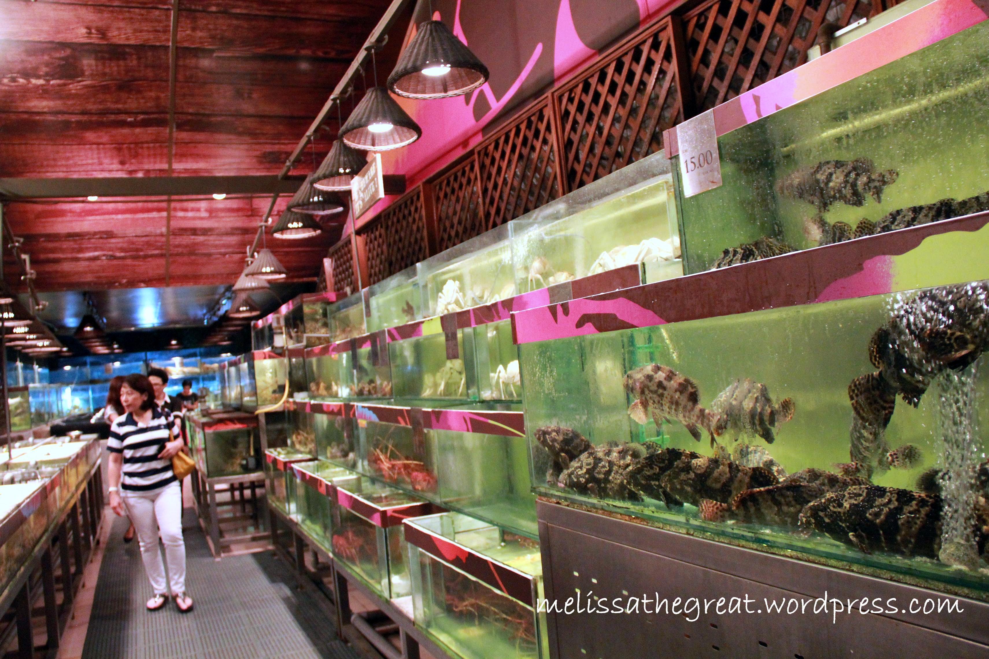 Fresh Fish Restaurant Near Me