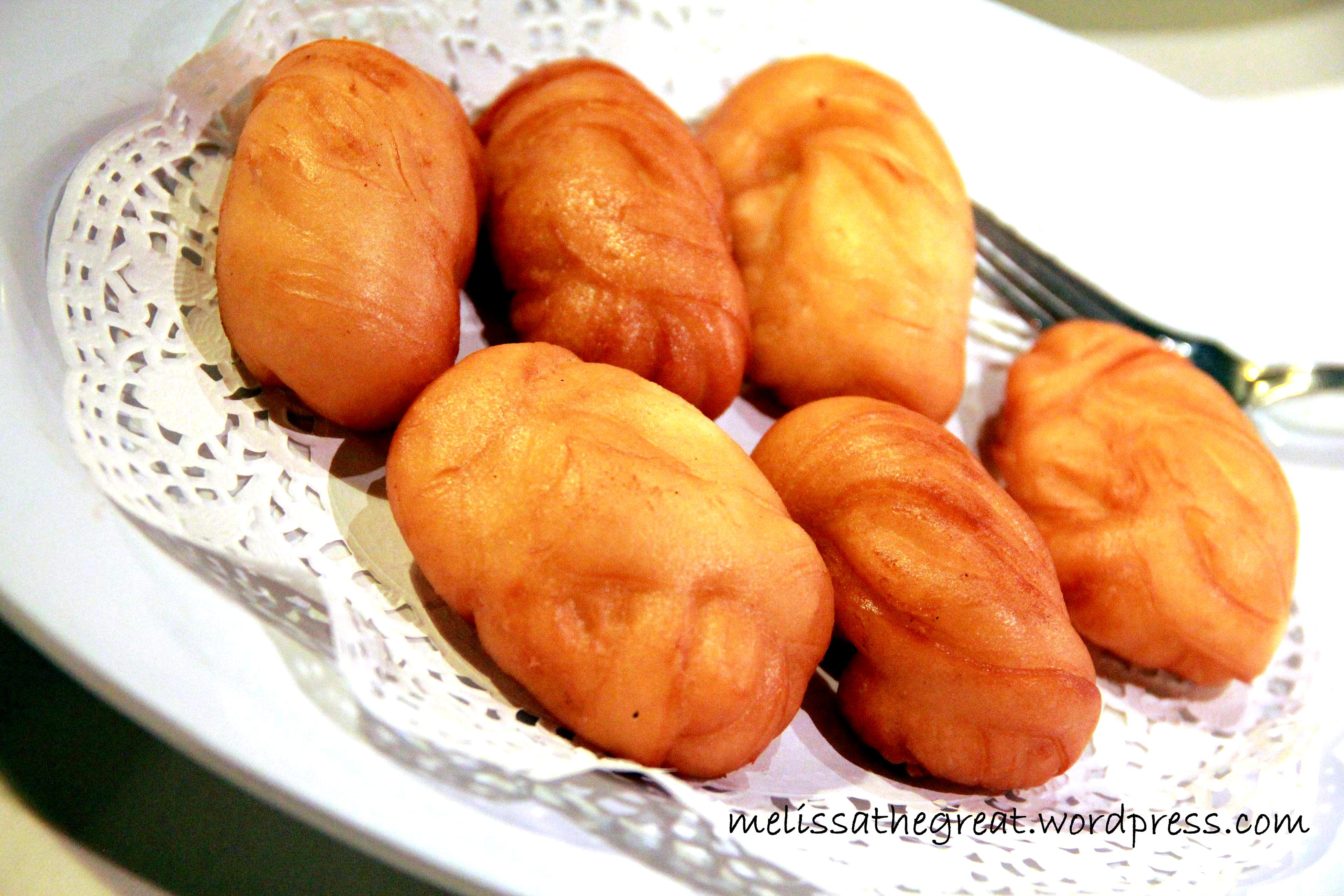Dinner South Sea Seafood Restaurant Kampung Baru Subang This Is Tambahan Bubble These