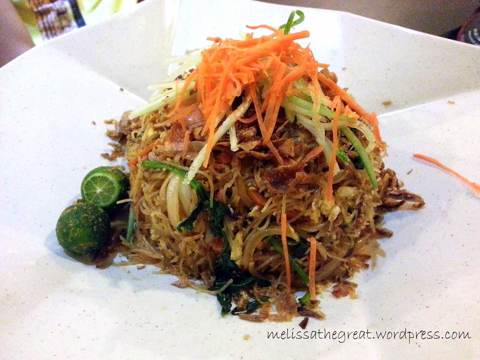 Mee Hoon Goreng Mamak Recipe Mee Hoon Goreng Rm6 80